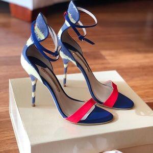 SOPHIA WEBSTER Heeled Sandal  //  Sz. 39
